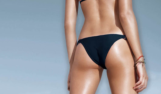 Butt Enhancement - Treatment - The Beauty Authority - NewBeauty