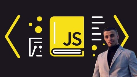 JavaScript for Beginners - The Complete introduction to JS-[100% Off Udemy Free Coupon]