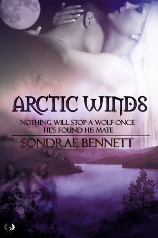 Arctic Winds (Alpine Woods Shifters)