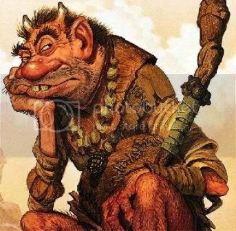 Ugly Troll Pictures, Images and Photos