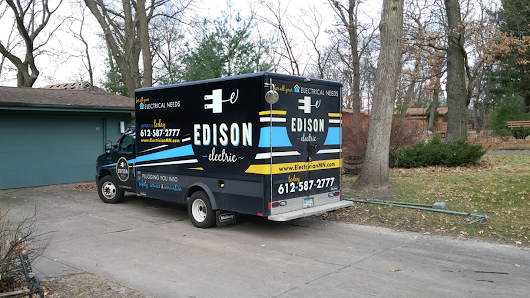 Electrical Repairs in Roseville,MN |Edison Electric, Inc
