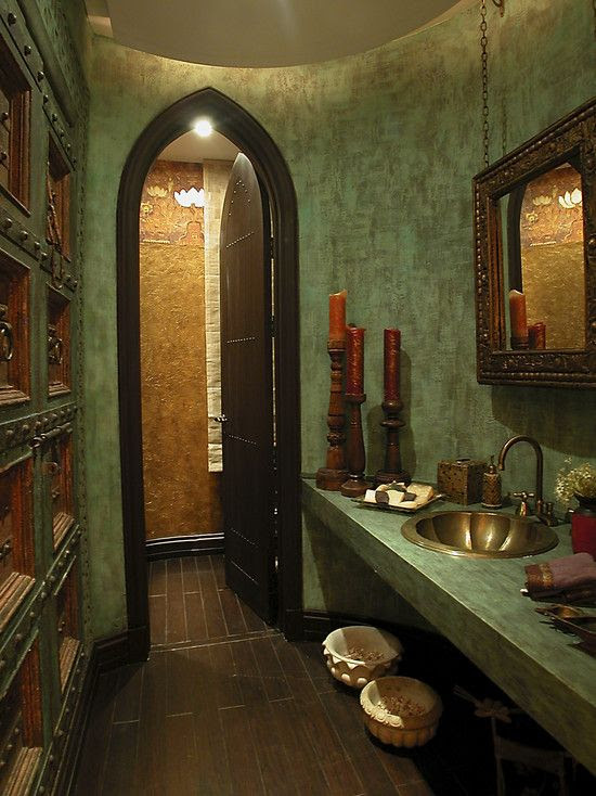 Moroccan Design, Pictures, Remodel, Decor and Ideas - page 5
