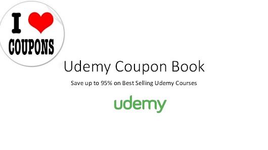 Udemy Coupon Codes - Udemy.com Coupons for Top Udemy Courses