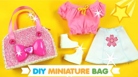 Simplekidscrafts Doll Crafts Miniatures More Google