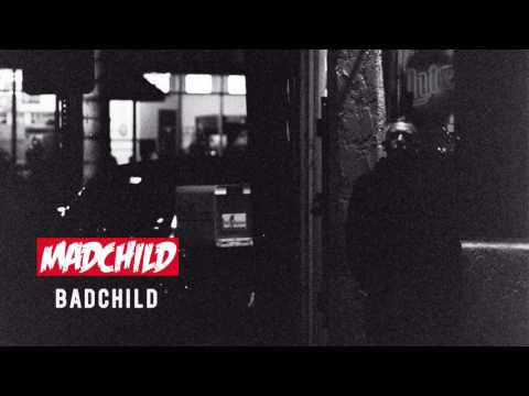 """Badchild"" by Madchild (Produced by Evidence)"