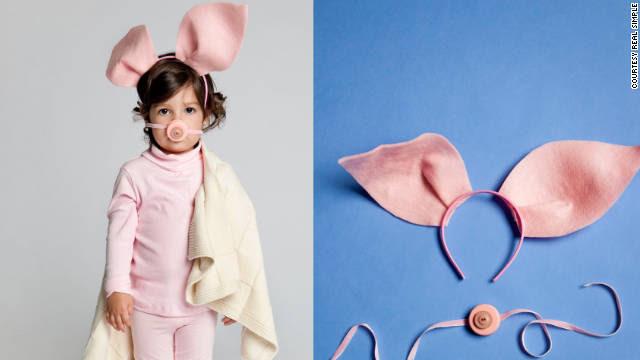 Как сделать костюм малыша фото 47