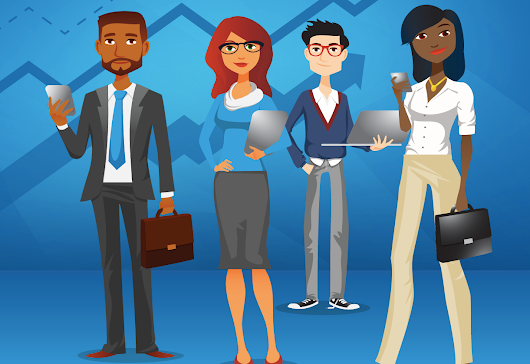 Do You Have a Data Strong Sales Operations Team? [INFOGRAPHIC] - Salesforce Blog