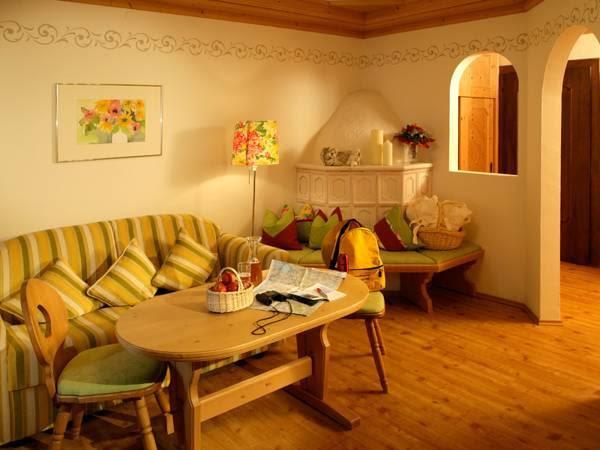 Review Verwöhnhotel Wildspitze