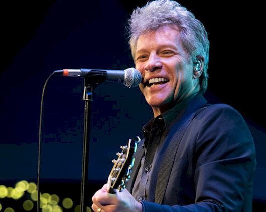 "Bon Jovi lançará a versão ao vivo de ""This House Is Not For Sale"" em dezembro 