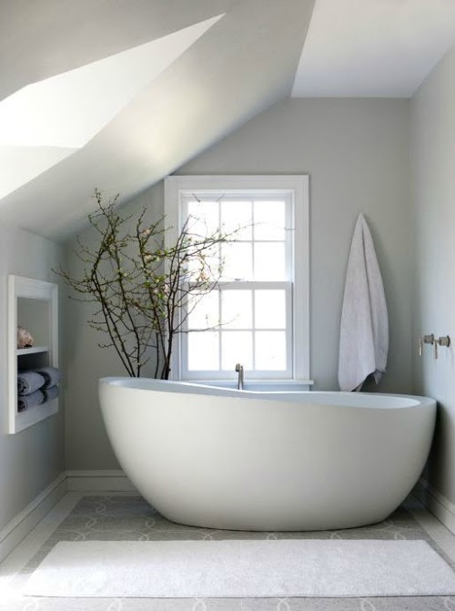 3 Modern Bathroom Ideas at The Fairytale Pretty Picture ...