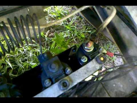36 volt club car golf cart battery wiring diagram image 3