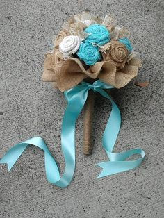Burlap Wedding on Pinterest | 368 Pins