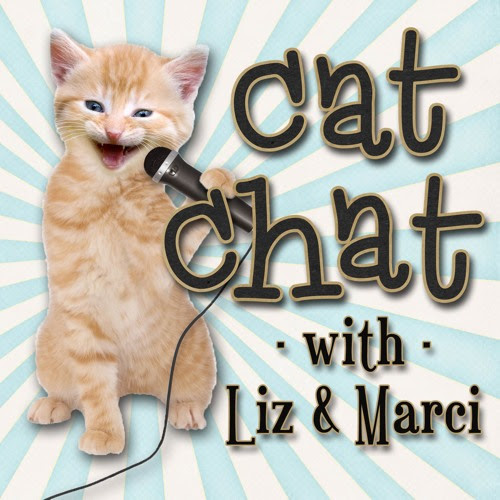 CAT CHAT Episode 04: Learning to Love the Litterbox by CAT CHAT Podcast