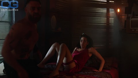 Madeleine Mantock Nude Pictures Exposed (#1 Uncensored)