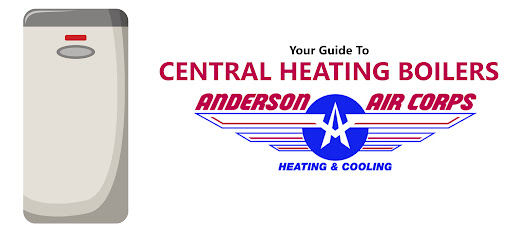 Your Guide to Central Heating Boilers