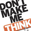Don't Make Me Think - Book Review - Hollingsworth Web Solutions