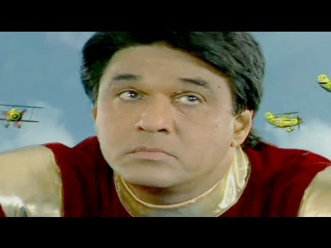 Shaktimaan - Episode 317