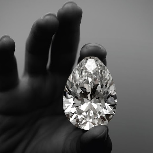 The most valuable diamonds of 2016