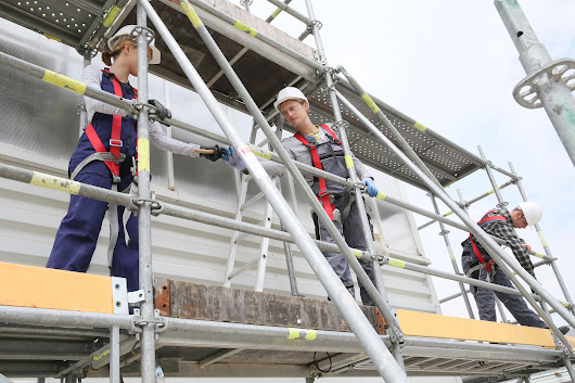 The Do's & Don'ts of Scaffold Safety in Construction - ConstructConnect.com