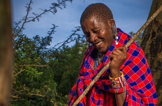 Tourism & the Maasai of East Africa: Helpful or Exploitative?