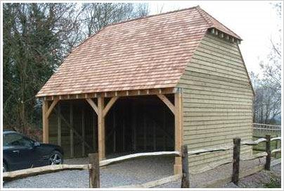 Diy Wooden Carport Kits Uk - Carports Garages