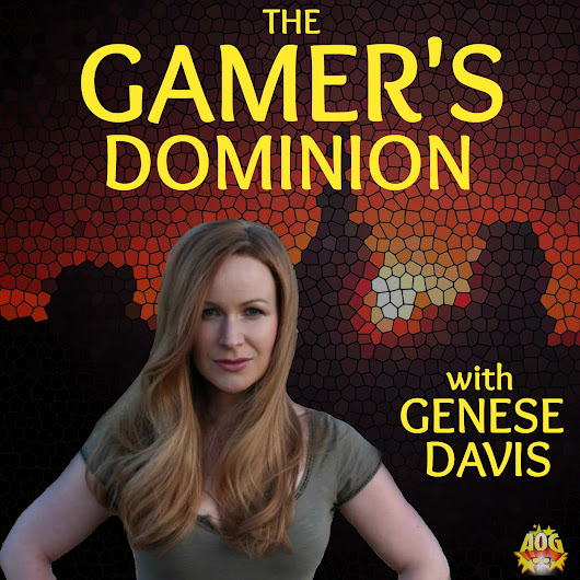 The Gamer's Dominion: The Video Game Advocate