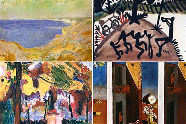 perierga.gr - Τα πιο διάσημα... κλεμμένα έργα τέχνης!