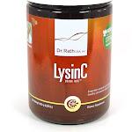 LysinC-Drink Mix Dr. Rath 0.92 lbs Powder
