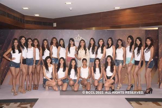Aloe Veda Miss Eco Quotient - Miss India 2016Photos - Photos-Miss India-Beauty Pageants