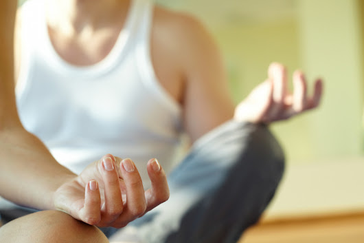 6 Reasons Why Men Should Meditate