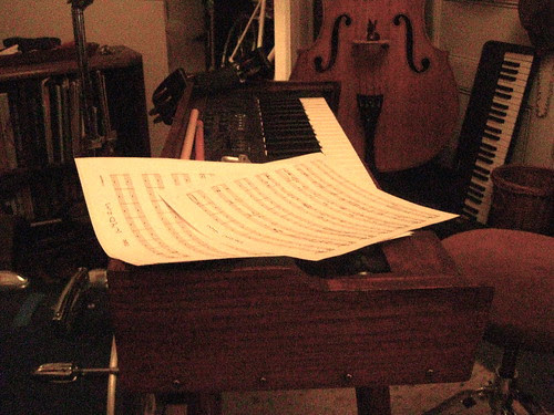 teh musics