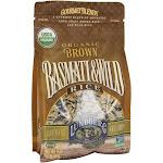 Lundberg Organic Rice Basmati & Wild 1 lb.