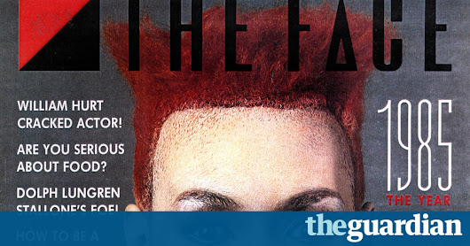 How we made the Face | Culture | The Guardian