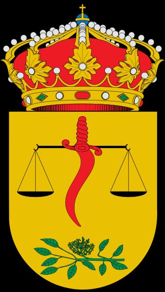 File:Escudo de Jabugo.svg
