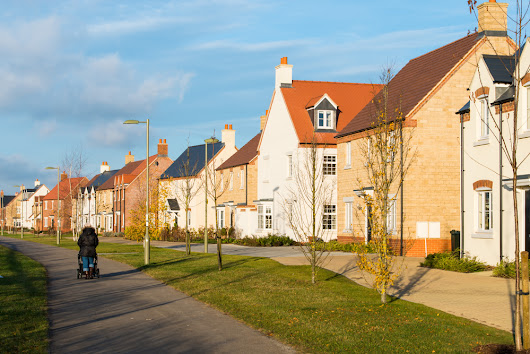 UK house price growth falters - UK Construction Online