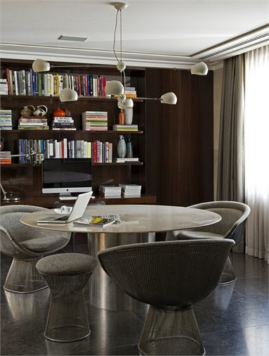 project 910 - Sao Paulo, Brazil - 2012 - Kiko Salomao Arquitectura  #design #interiors #brazil #architecture