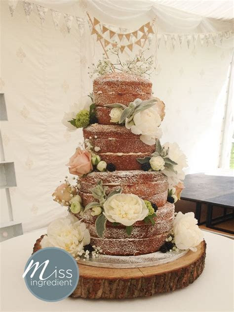 1000  ideas about Nature Wedding Cakes on Pinterest