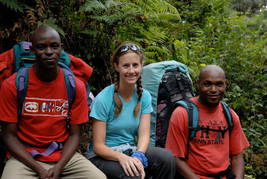 12 things I wish I'd known before climbing Kilimanjaro