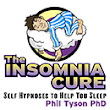 The Insomnia Cure - Self Hypnoses to Help You Sleep