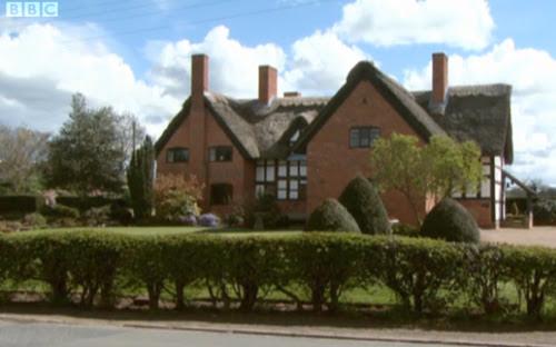 Cottage Buerton