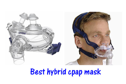 Best Hybrid CPAP Masks - Cpap Guide