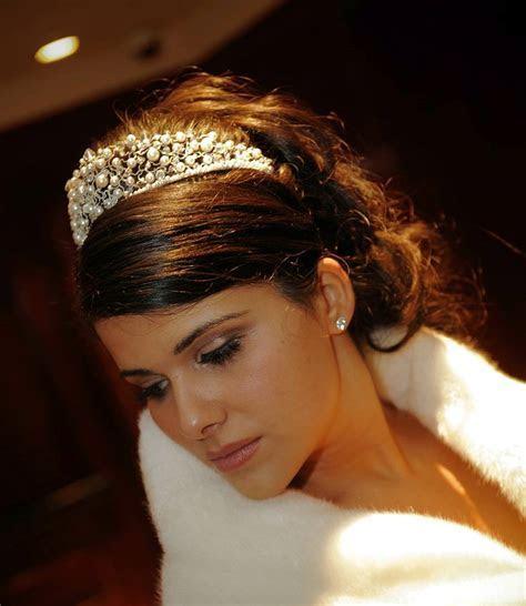 classic grace tiara by euphoria couture