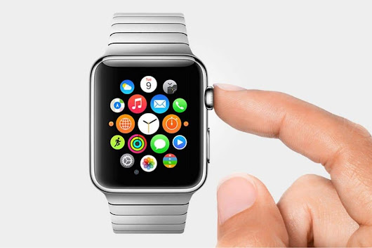 Bientôt des bracelets intelligents pour l'Apple Watch ?