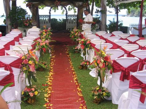 11  Outdoor Wedding Decoration Ideas ? Party Ideas