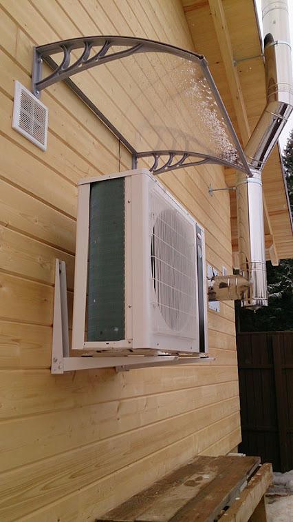 Тепловые насосы DanHeat