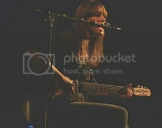 Cat Power @ Lee's Palace [late show]: photo by Mike Ligon