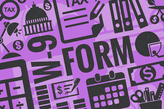 W-9 Form: What Is It, How to Fill Out and Who Needs One - TheStreet