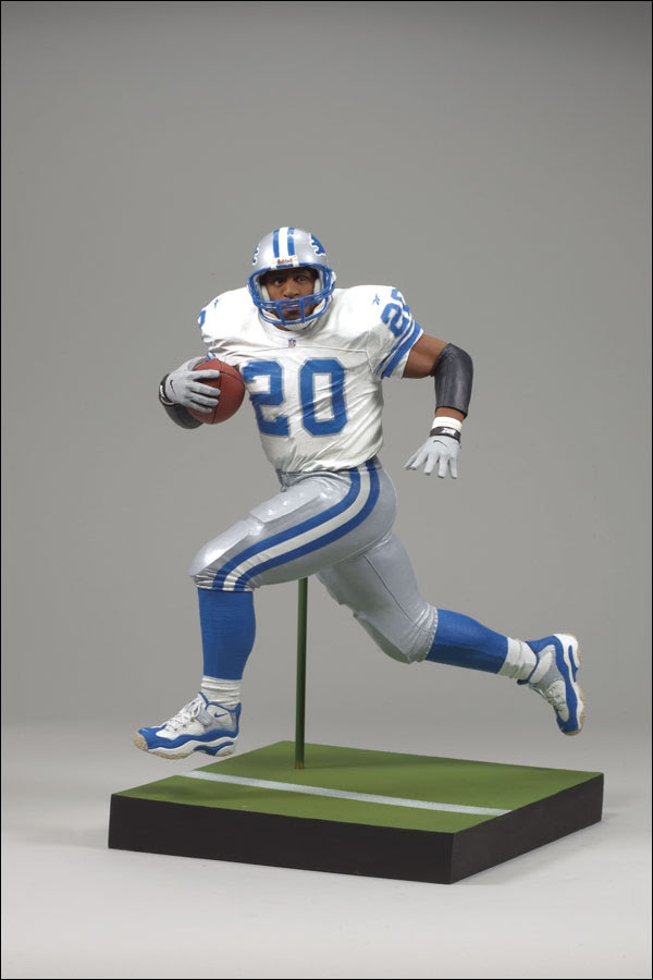 New Photos Of NFL Legends From McFarlane  The Toyark  News