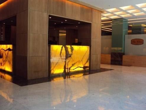 Price Hotel São Francisco