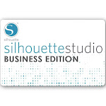 Silhouette Studio to Business Edition Upgrade - Physical Card